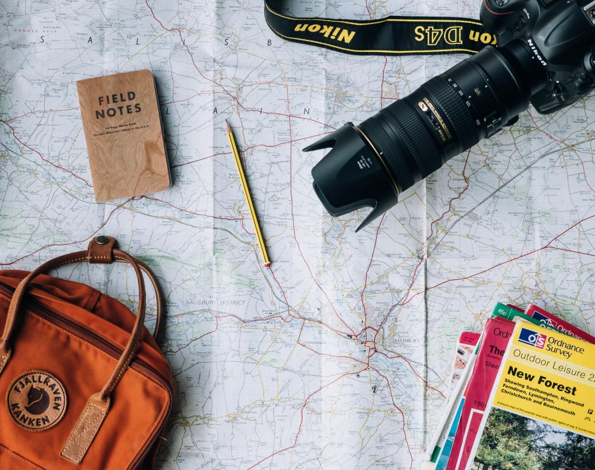 15 Travel Hacks für eure nächste Reise | Unplanned
