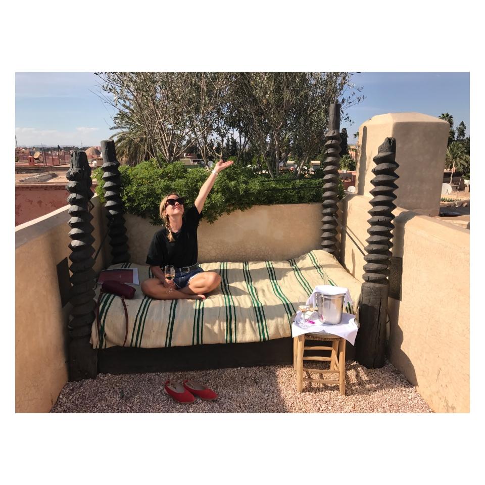 Interview mit Reiseplanerin Elisabeth | Unlanned