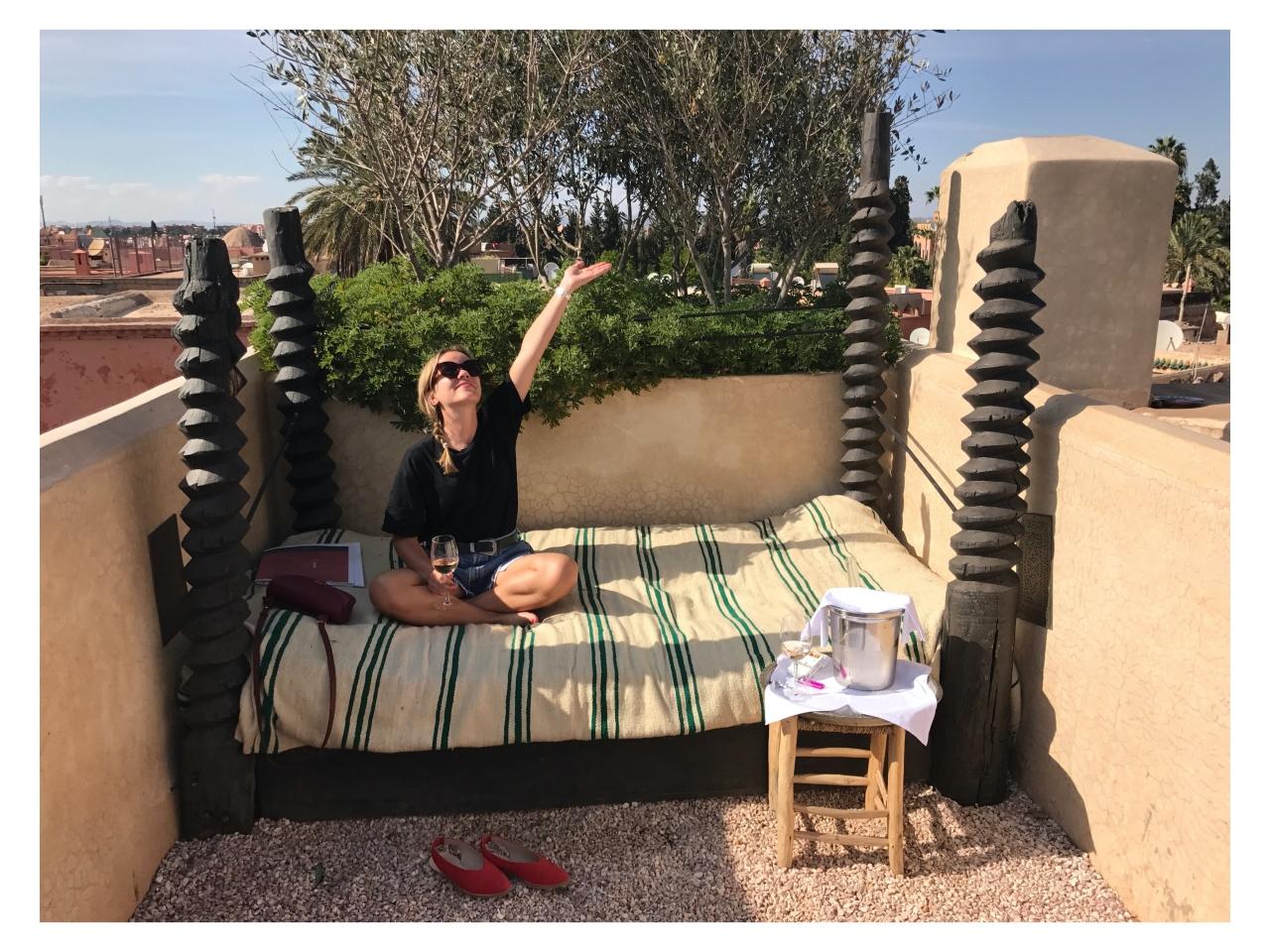 Interview mit Reiseplanerin Elisabeth | Unplanned
