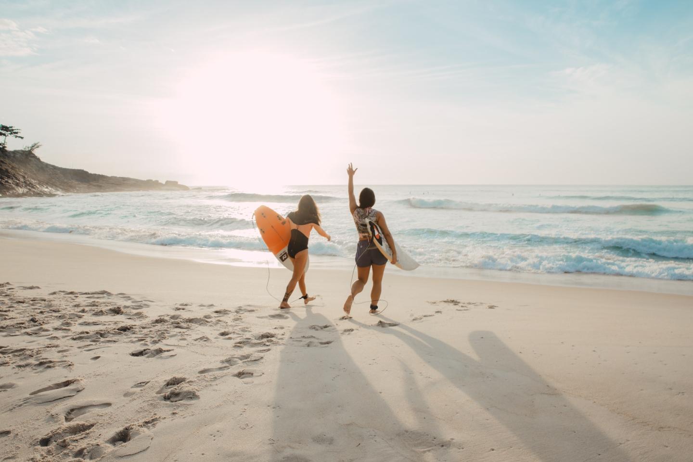 Die besten Reiseziele im Juli   Unplanned