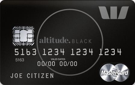 Compare credit cards that earn qantas points qantas frequent flyer au westpac altitude black credit card reheart Gallery