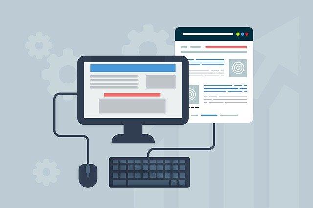 De grootste verschillen tussen moderne webapplicaties en traditionele websites.