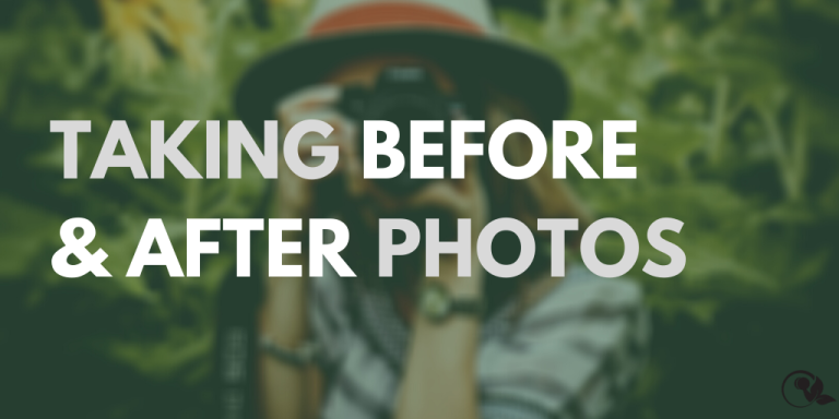 A guide to jaw-dropping before and after photos