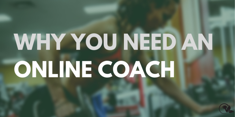 Why everyone (including you) should hire an online coach