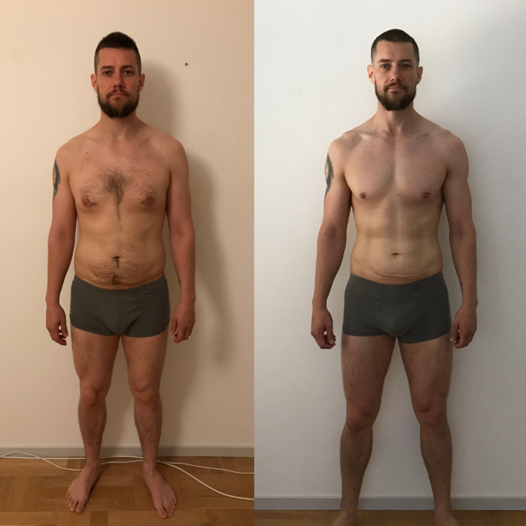 Tobias cut results from 2019 (front)