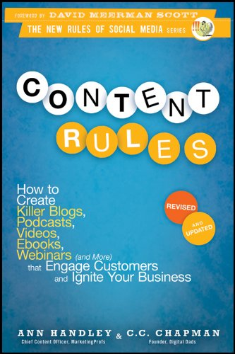 books on content for entrepreneurs
