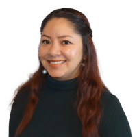 Connie Ciprian – HR Manager – Profile Picture