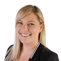 Andrea Lassen – Associate Manager, HR Accounts – Profile Picture