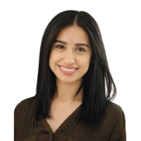Yvanna Hernandez – HR Advisor – Profile Picture