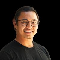 Phillip – Senior Product Designer  – Profile Picture