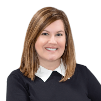 Kathleen Rish – HR Manager – Profile Picture