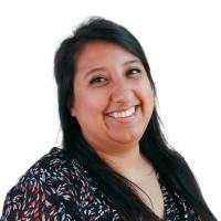 Danette Fuentes – Manager, Customer Success – Profile Picture