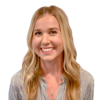 Laura Spurzem – Associate Manager, HR Accounts – Profile Picture