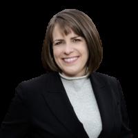 Rachel – HR Manager – Profile Picture