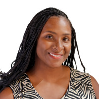 MaKisha Moore – HR Manager – Profile Picture