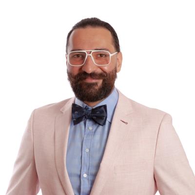 Leon Tchikindas - Profile Photo