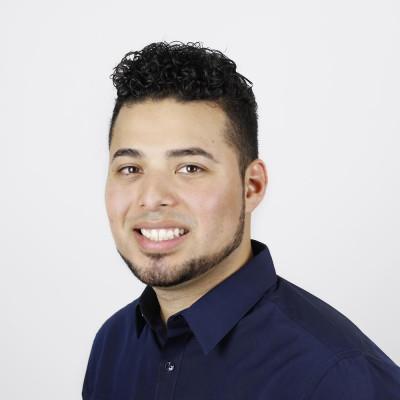Joseph Bocanegra - Profile Photo