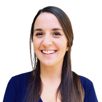 Christina Savinar – Sr. Email Marketing Manager – Profile Picture