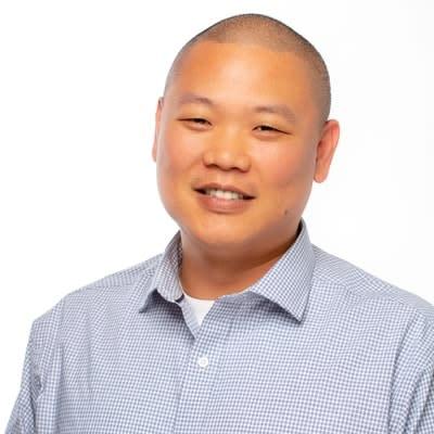 James Lee - Profile Photo