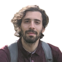 Martin – Customer Support Specialist – Profile Picture