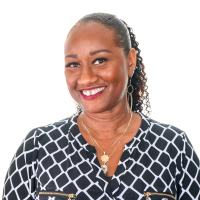 Halima Muhammad – Manager, HR Sales – Profile Picture