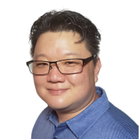 Sam Oh – QA Analyst – Profile Picture