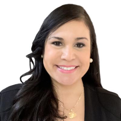 Judy Fernandez-Adelugba - Profile Photo