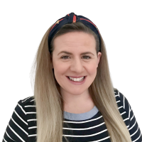 Danielle Gamsby – HR Manager – Profile Picture