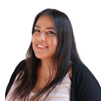 Ana Ceja – HR Manager – Profile Picture