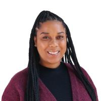 Lakeisha Luckett – HR Manager – Profile Picture