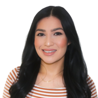 Marie Gonzales – HR Manager – Profile Picture