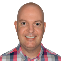 Aaron Beohm – HR Manager – Profile Picture