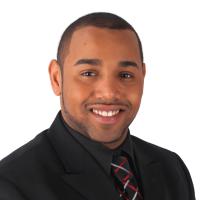 Darron Johnson – HR Advisor – Profile Picture