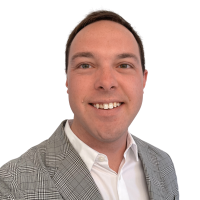 Tyler  – HR Manager – Profile Picture