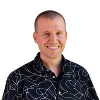 Kyle Ellis – Sr. Manager, HR Content Production – Profile Picture