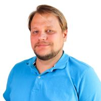 Alexey Kassarin – Sr. Full Stack Engineer – Profile Picture