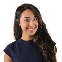Ashley Anaya – Sales Development Representative – Profile Picture