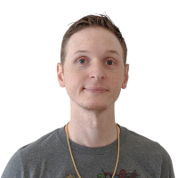 Seth Alexander – Sr. Full Stack Engineer – Profile Picture