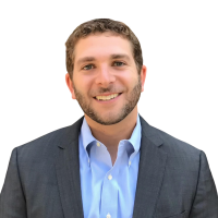 Brian Zimring – Senior Finance Manager – Profile Picture