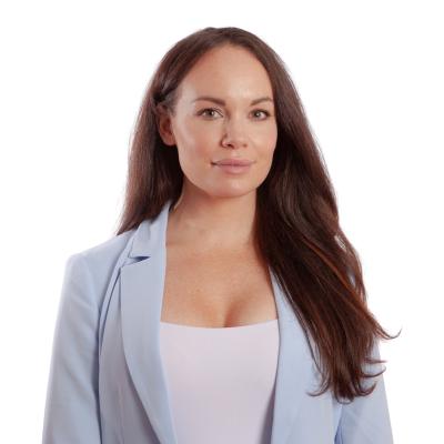 Kyla Brennan - Profile Photo