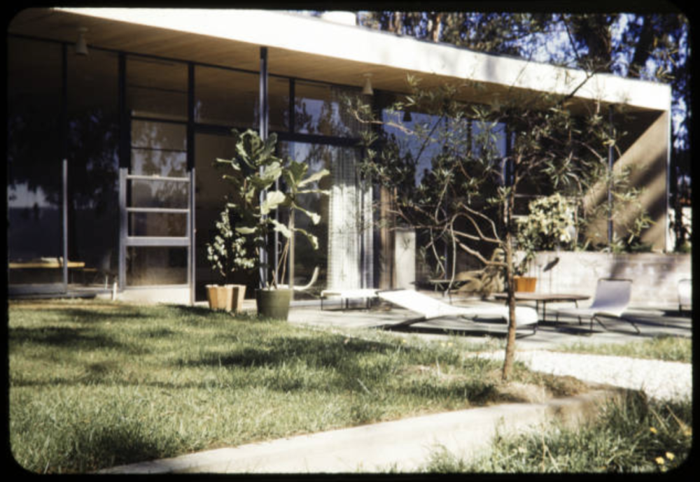 Craig Ellwood, Case Study House No. 9, 1953