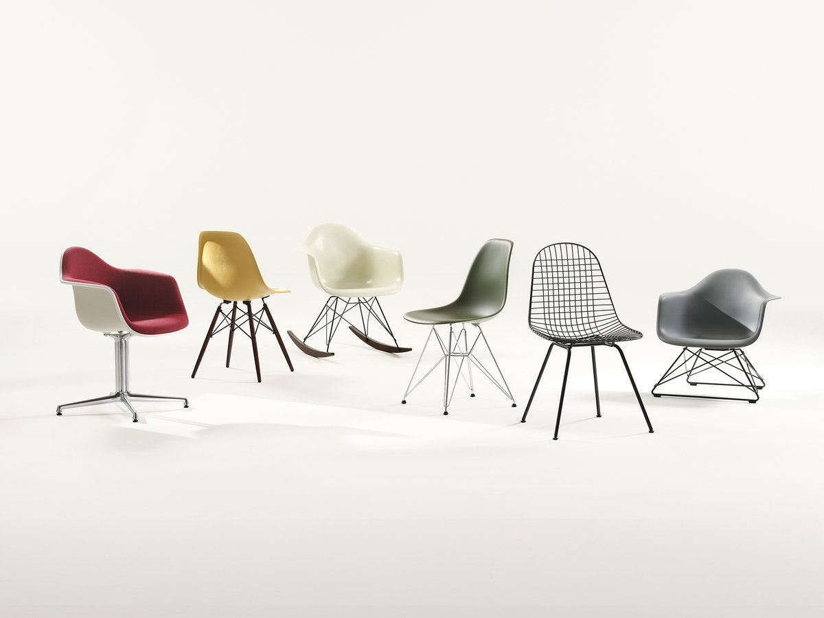 20. down vitra  swiss family owned furniture company