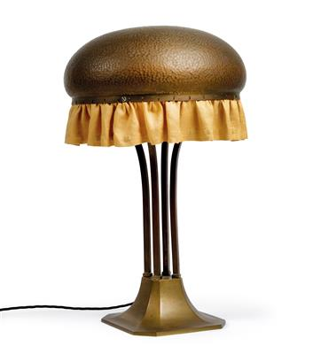 Adolf loos  table lamp  1912