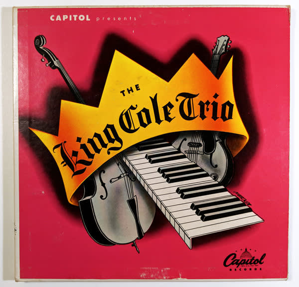 The King Cole Trio , Vol. 1, 1943