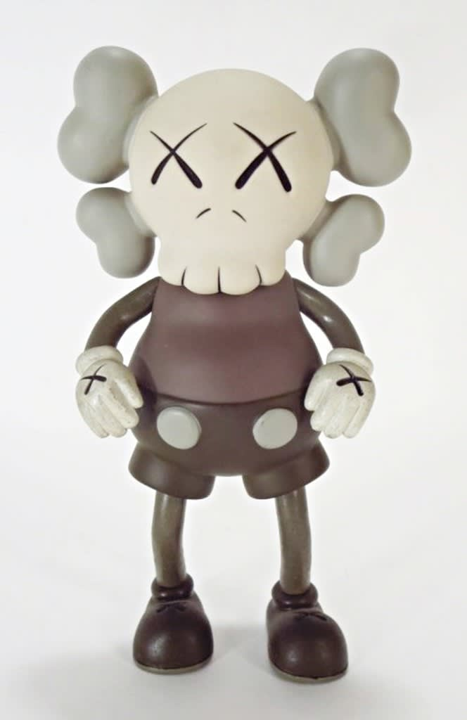 KAWS, First Companion, 1999