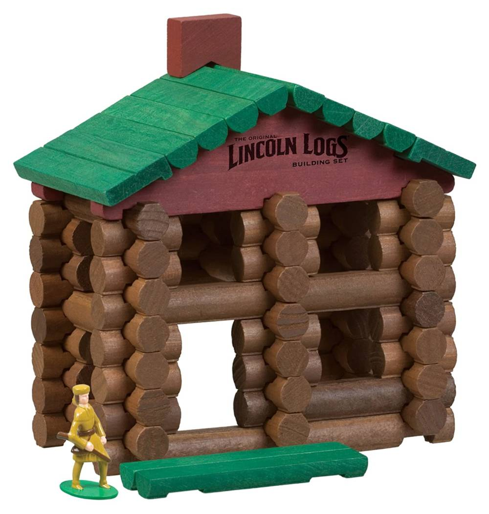 Lincoln Logs , Cabin