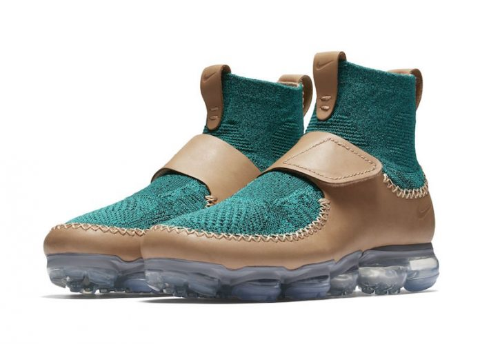 ca578a8871599 Marc Newson x Nike Air Vapormax Mid - Minnie Muse