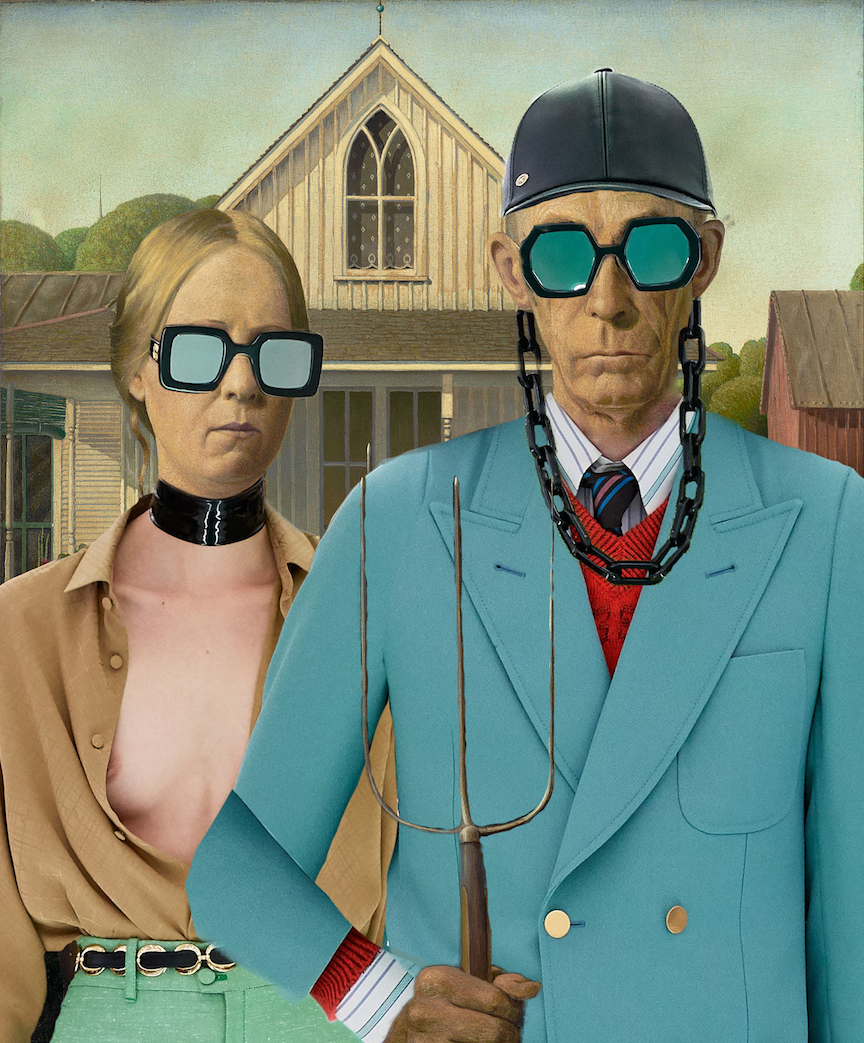 American gothic 3