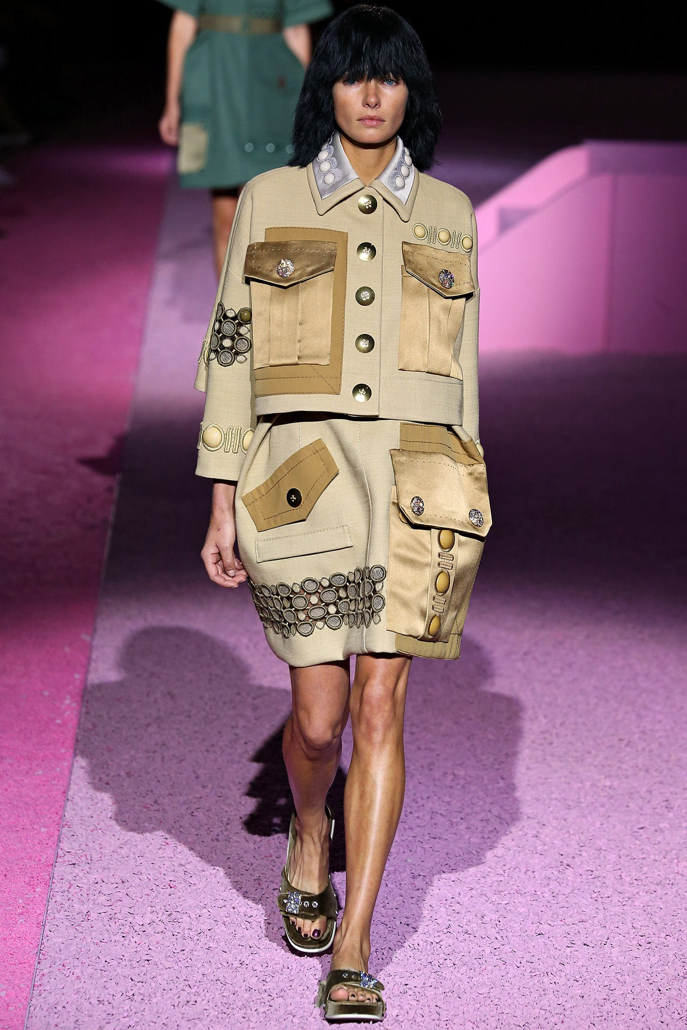 Marc jacobs ss15   look 52