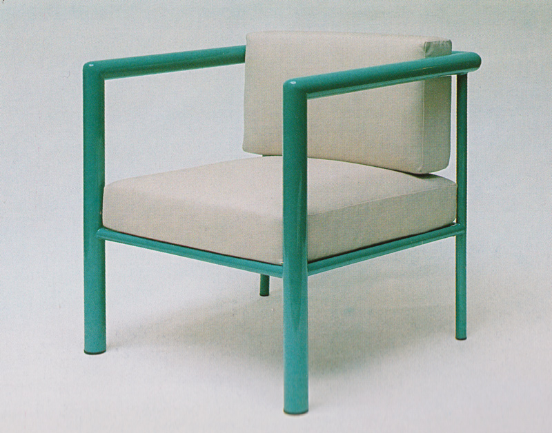 Robert mallet stevens  chair  1930